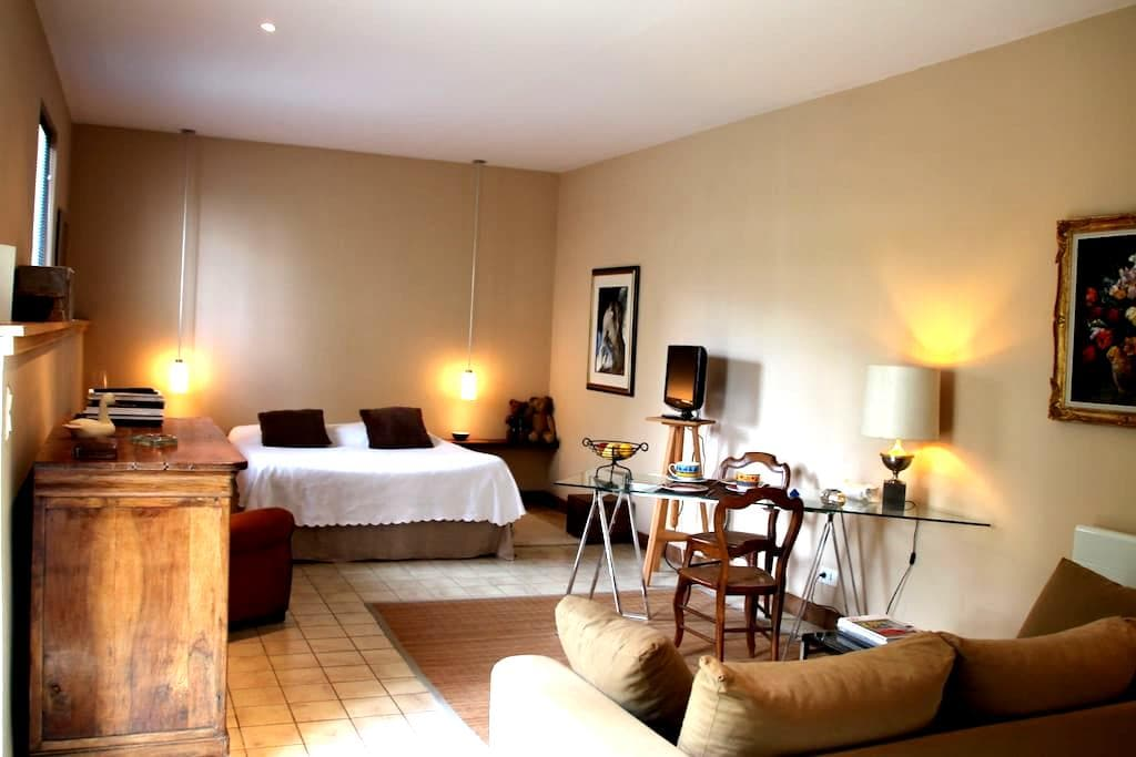 Charming apartement Rocamadour 9km - Gramat