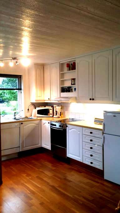 Modern apartement in Lofoten. - Gravdal