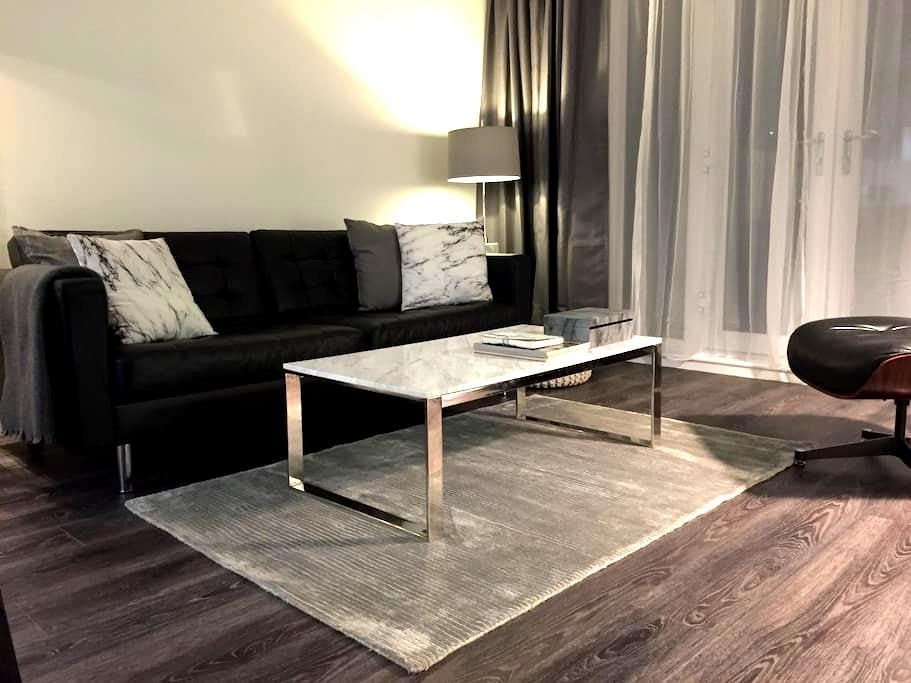 Bijou luxury, close to city centre - Gateshead - Flat