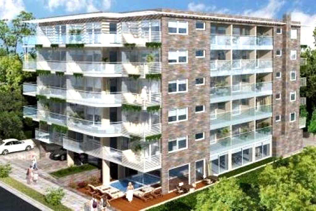 Solares de Araus 205 - Colonia Del Sacramento - Apartamento