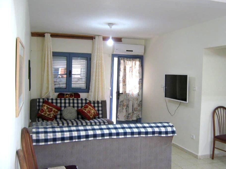 The Orange Guesthouse - Mitzpe Ramon - Casa