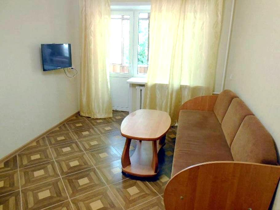 Квартира  на набережной Волги - Tver'
