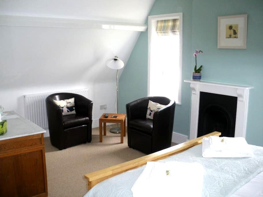 Great B&B, Suite for upto 4 - Barnstaple - Bed & Breakfast