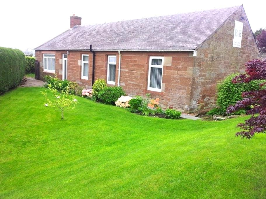 Alexander Guest House,Gretna Green  - Gretna Green - Bed & Breakfast