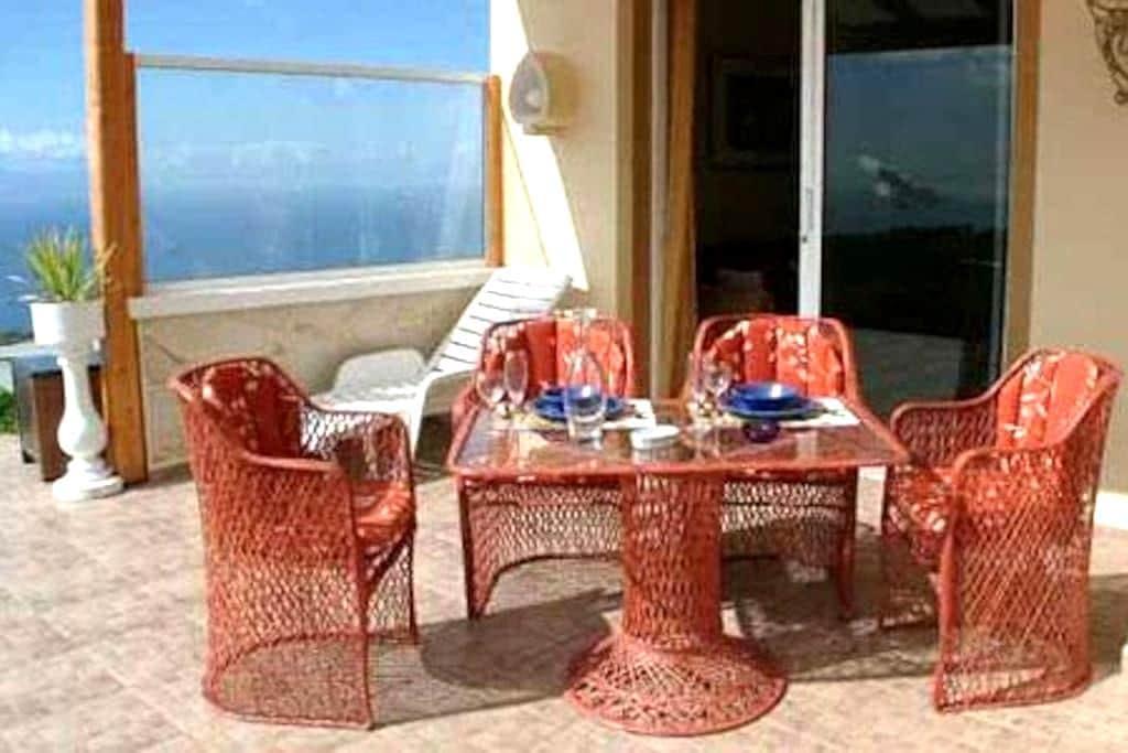 Suite Mariposa Finca Montimar, Chio Teneriffa - Santa Cruz de Tenerife - Byt