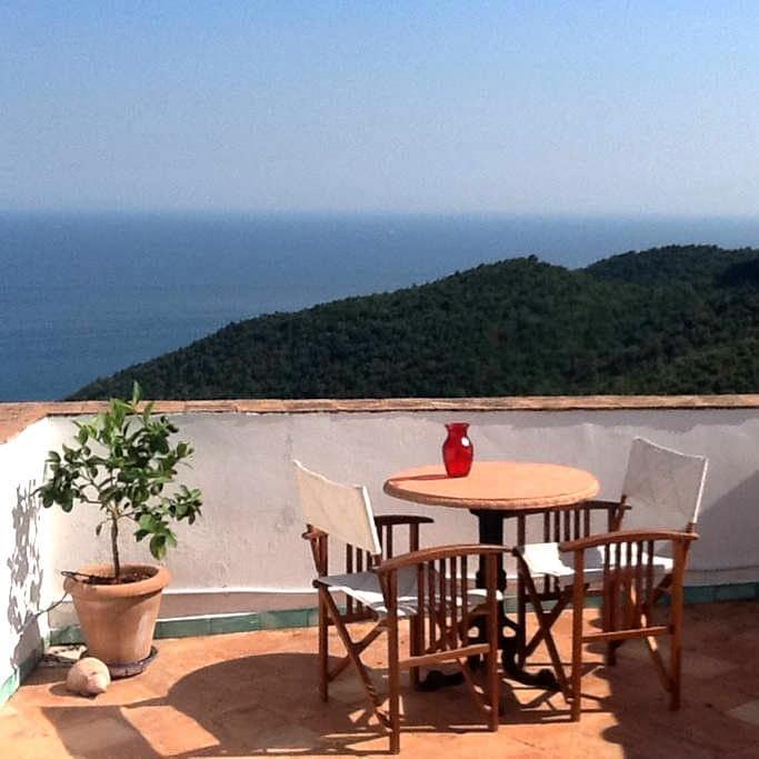 Albori house - Vietri Sul Mare