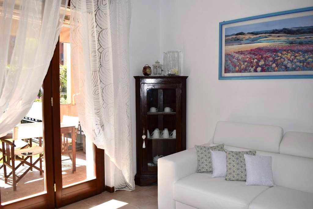 Arioso Appartamento con Giardino - Verona - Wohnung