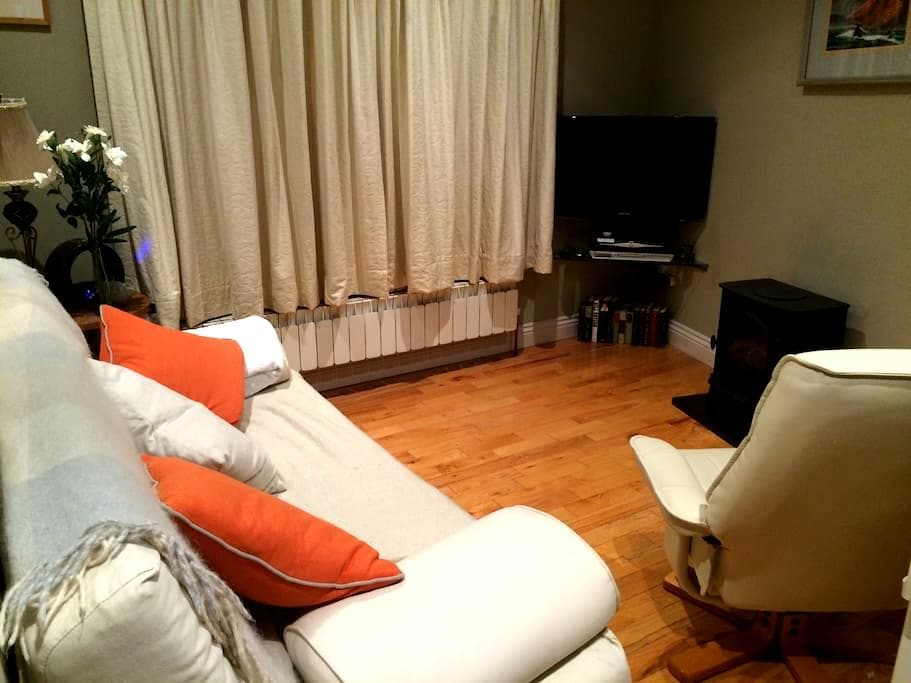 1 Bed Apartment near city centre - Rathmines - Huoneisto