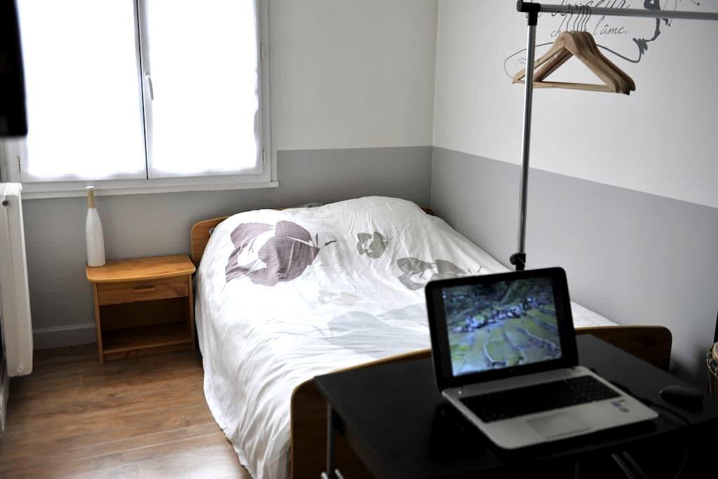 Apartment T3 proximity to the train station - Agen - Agen - Apartament