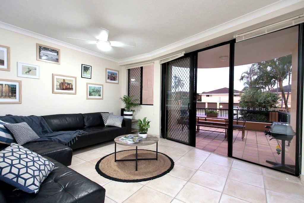 Beachside pad with air-con & all the extras - Miami - Apartmen