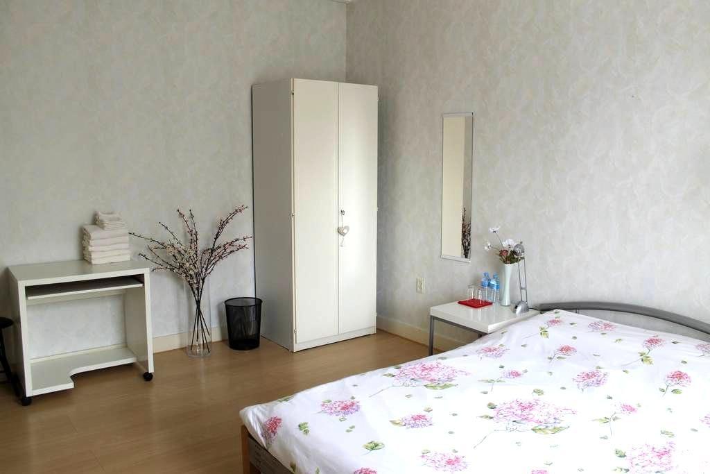 Prive kamers in centrum van Cuijk - Cuijk - บ้าน