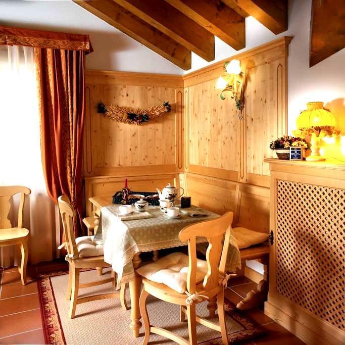 Appartamenti Sporting Resort Asiago - Asiago