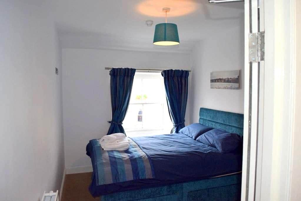 Double Room in central Keswick - Keswick - Inap sarapan