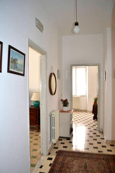 A CASA DI PAOLA - Fondi - Apartment