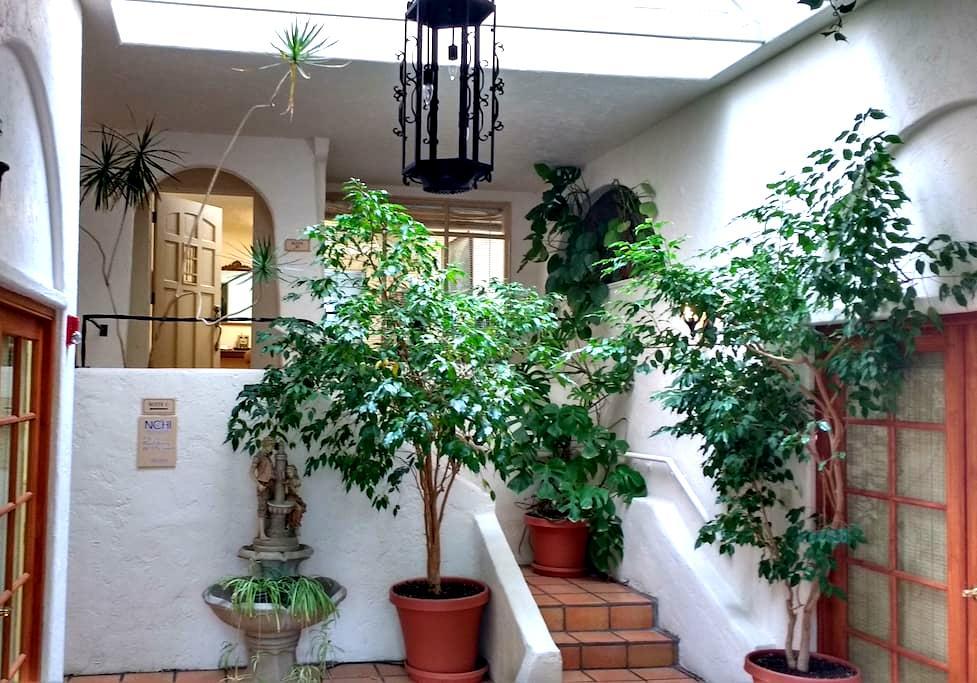 Historic  Downtown Charm, 2 BR - Mount Shasta - Wohnung