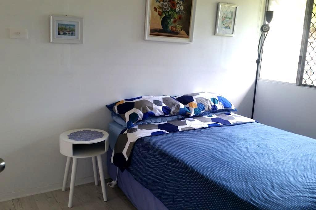 Semi Rural  20 minutes to beach - Landsborough - Bed & Breakfast