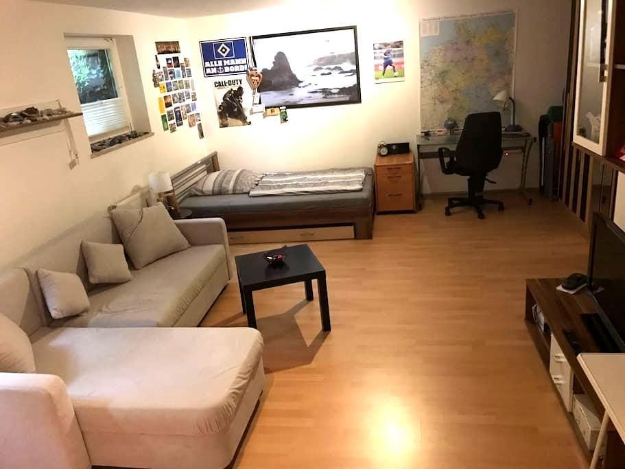 Privates Zimmer nahe München - Maisach