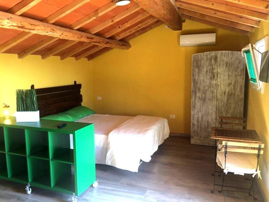 Studio with rooftop - Orbetello - Orbetello - Apartment