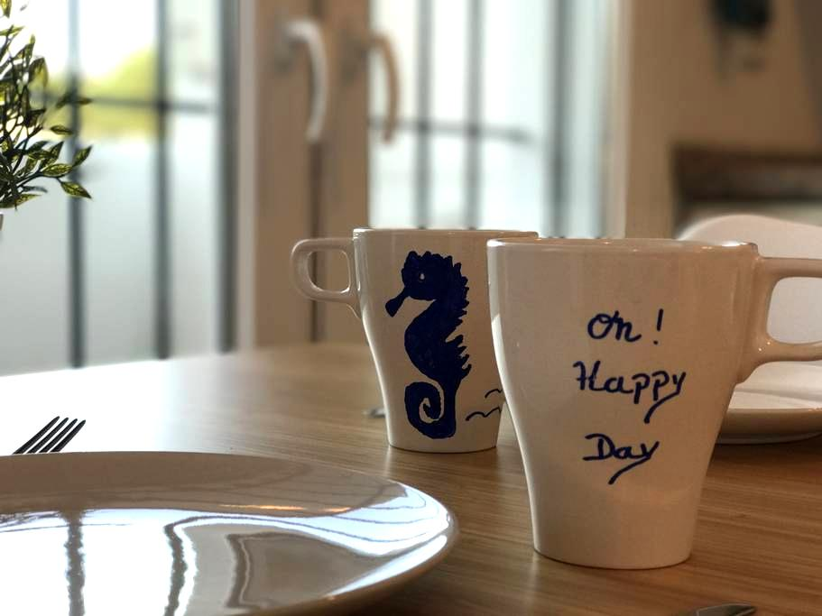 """Oh, Happy Day,"" - Chiclana de la Frontera - Apartament"