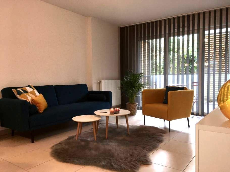 Escale à Montpellier - Montpellier - Apartemen