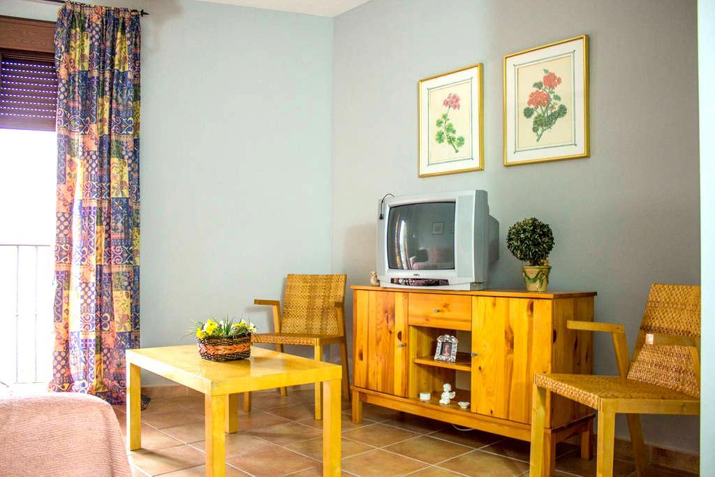 Apartamento 4 Villa Torcal - Villanueva de la Concepción
