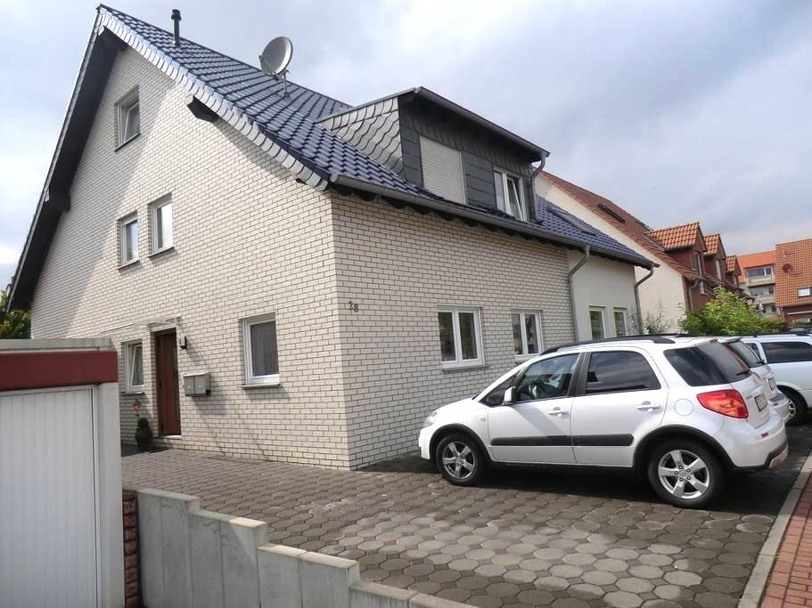 Ferienwohnung Nähe Zollverein - Essen - Pis
