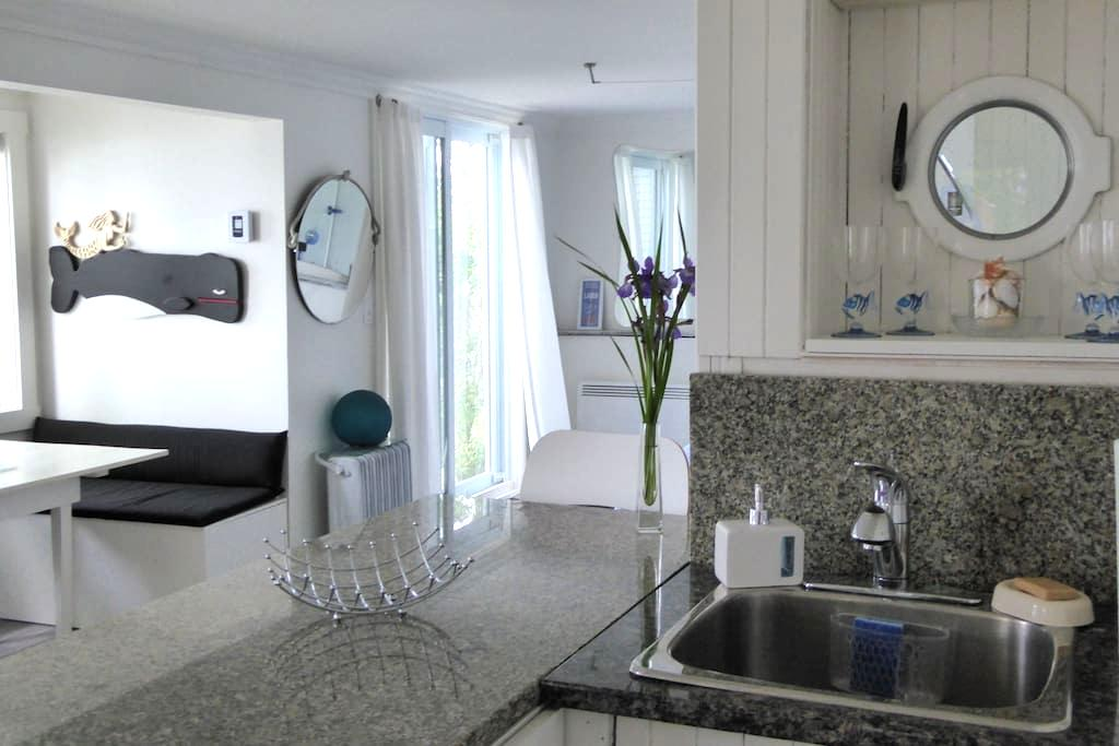 New lakefront executive studio - Foster - Apartment