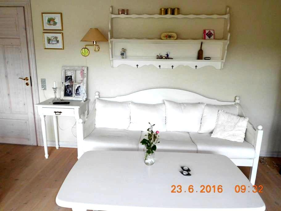 Cosy little city-house - Herning - Stadswoning