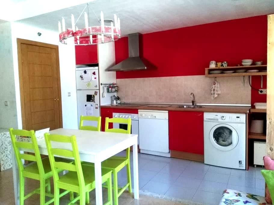 Piso bonito y acogedor - San Juan de Alicante - Apartment