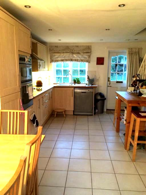 Lovely cottage. Stonehenge 15 away. - Wiltshire - Andet
