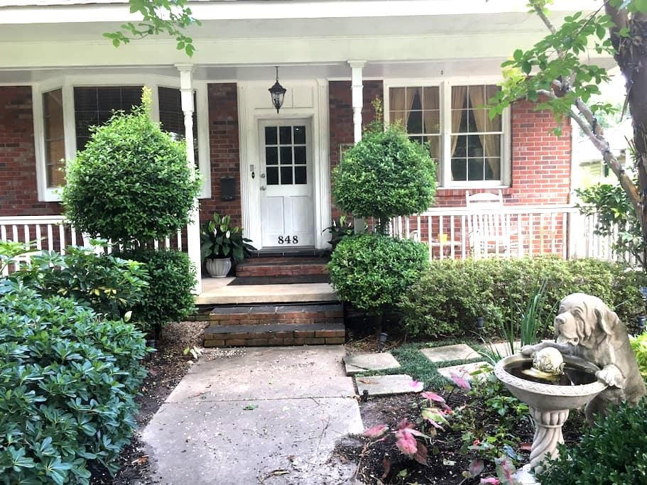 2BR Oasis Beyond The French Quarter - Arabi