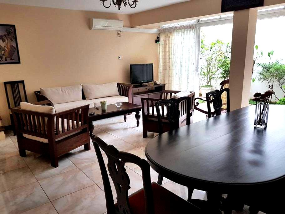Sommerville - Your home in Colombo - Colombo - House
