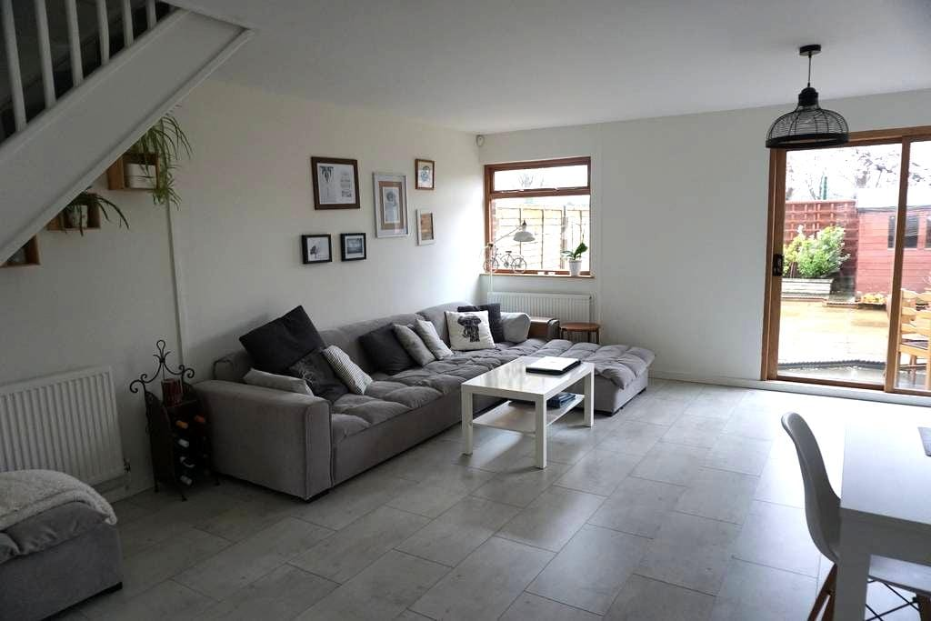 Spacious house in Liverpool - Liverpool - Ház