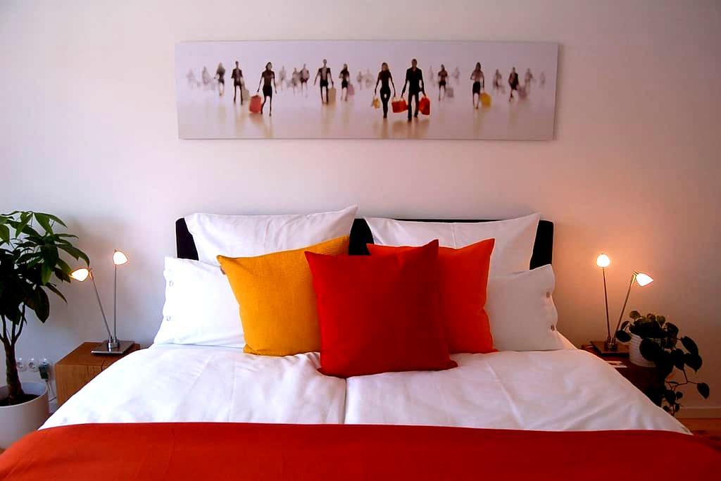 Exklusives Apartment im ZENTRUM - Hannover - Appartamento