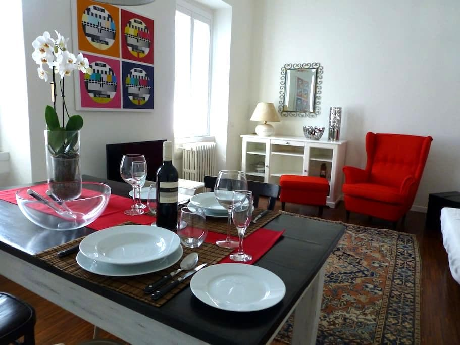 Anna's home 15' from Expo - Legnano - Wohnung