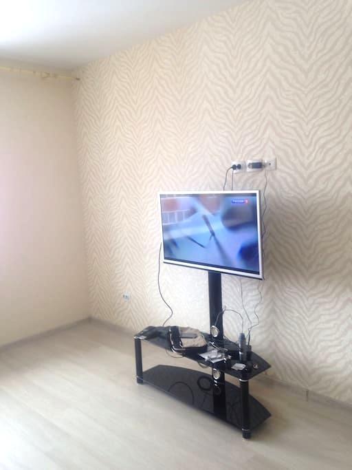 Квартира с евро ремонтом - Калуга