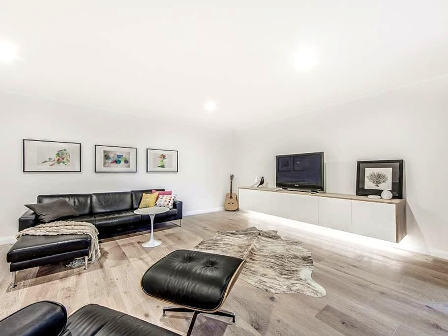 Luxurious Nine at North Beach - North Wollongong - Lejlighed