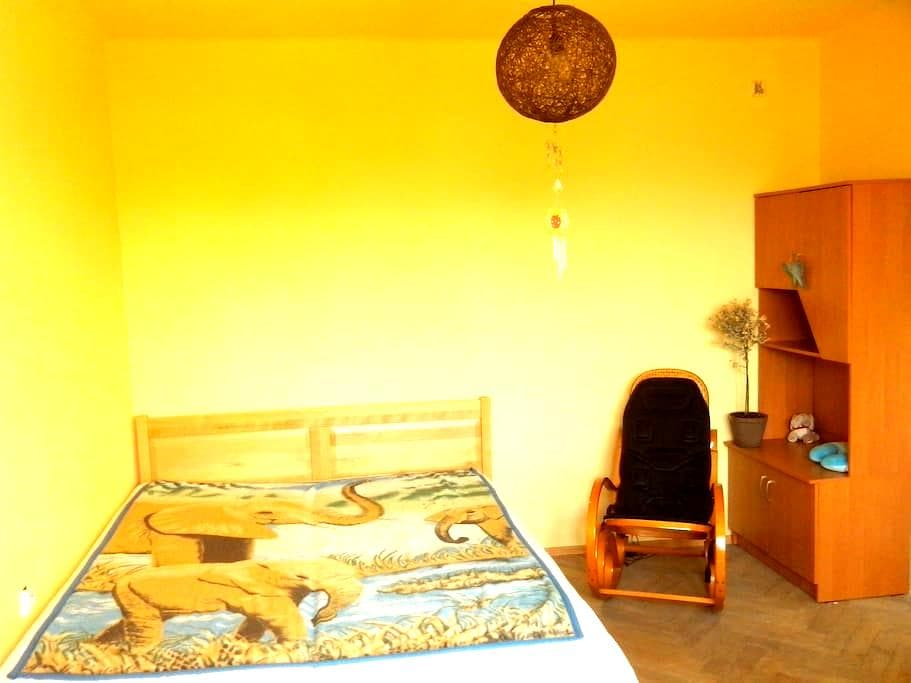Comfy Place for Quiet Dreams - Karlovy Vary nearby - Chodov - Appartement
