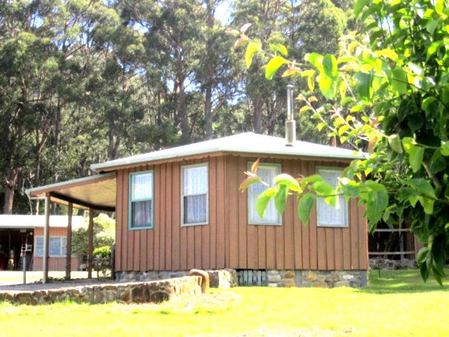 Honeycomb Cottage Adventure Bay - Adventure Bay