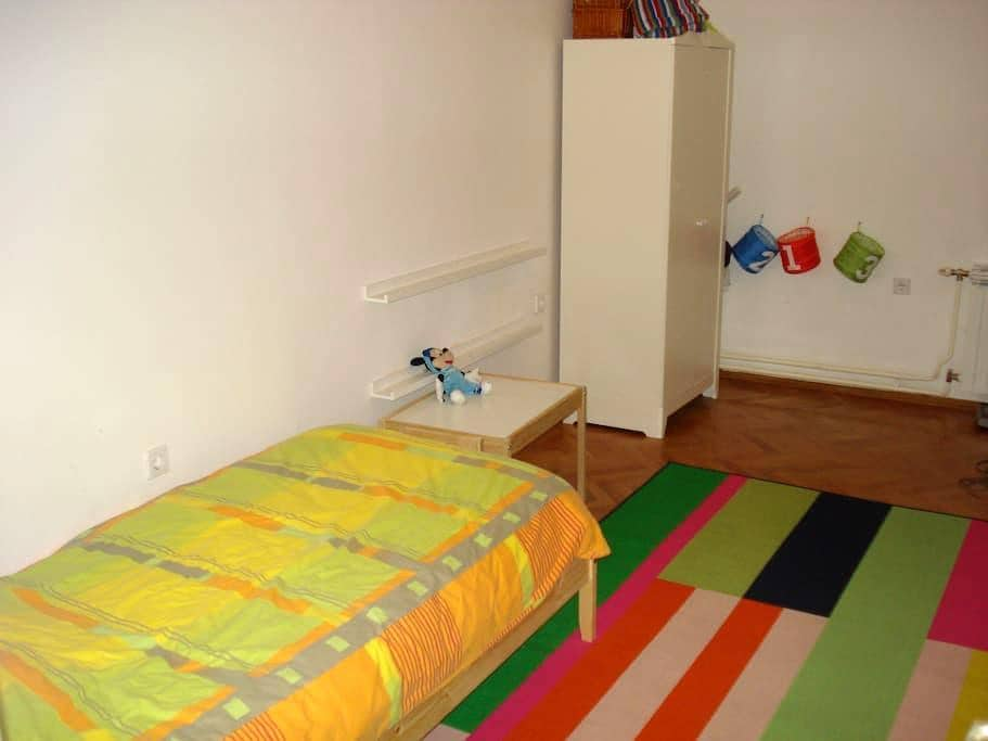 clean house, nice people to welcome - Varaždin - Bed & Breakfast