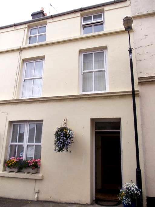 Center of Peel - Room 1 - Peel - Townhouse