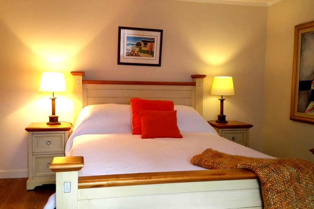 Near CBD & beaches - double room - Auckland - Talo