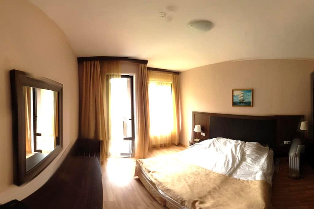 Affordable Room in a Premium Hotel - Velingrad