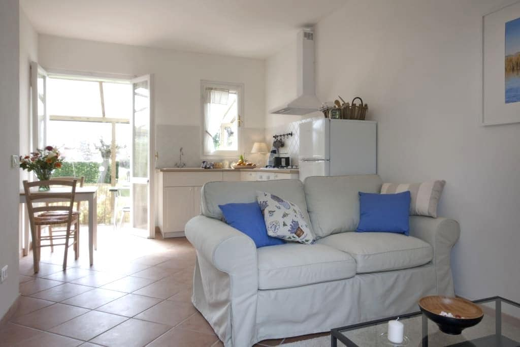Beautiful and peaceful holiday home - Capanne-Prato-Cinquale - Hus
