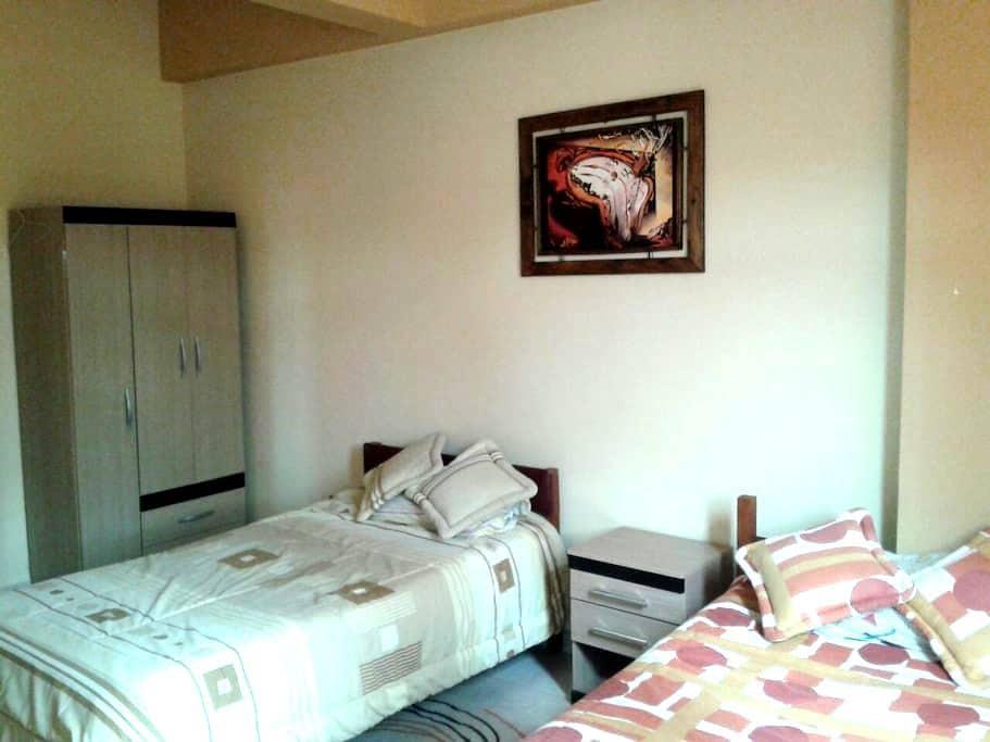 Hermosos apartamentos amoblados - Cochabamba - Apartamento