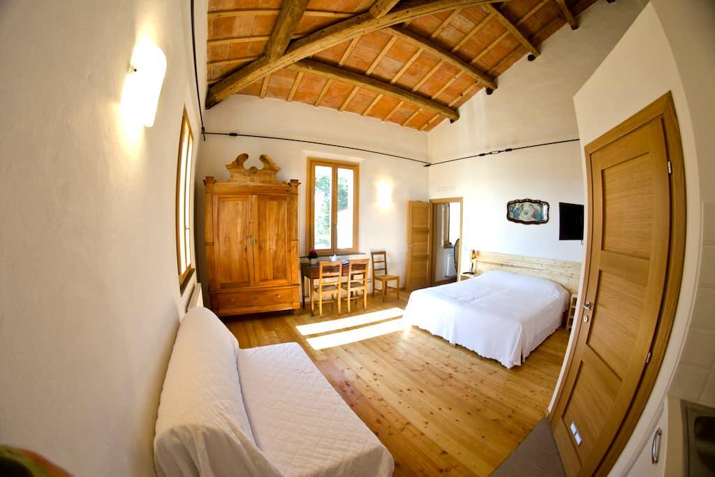 ospitalità e cortesia in romagna - Faenza - Pousada