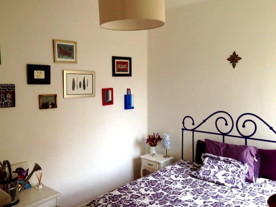 Eclectic cozy apartment - Ciutat de Mèxic - Pis
