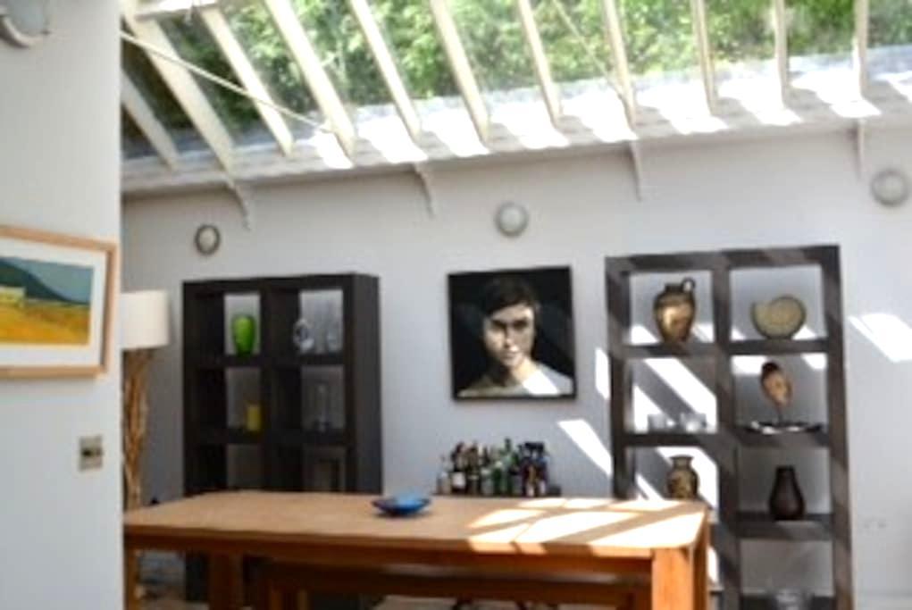 Beautiful house on village green - Shenington - House