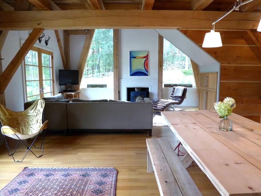 Chalet - Lincoln - Apartment