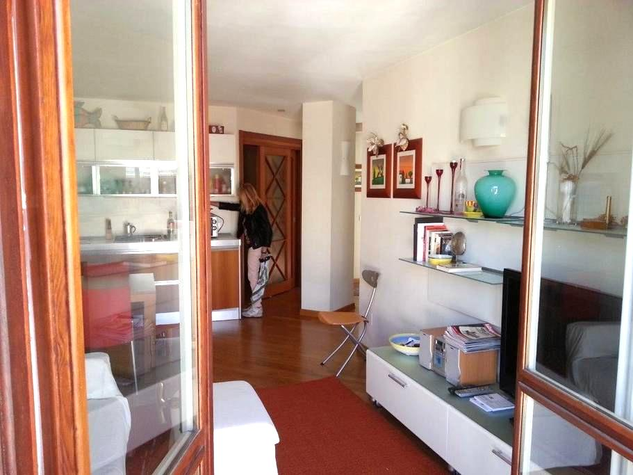 Appartamento centralissimo - Limone Piemonte - อพาร์ทเมนท์